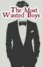 The Most Wanted Boys by IntanAgustianiPutri