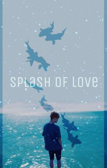 Splash Of Love | Destiel/Sabriel AU |