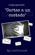 J.E/ Cartas a un costado. by LissChurucat