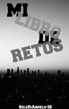 Mi Libro de Retos by KaraDiAngelo