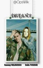Distance - Sammy Wilkinson  by OpsWilk