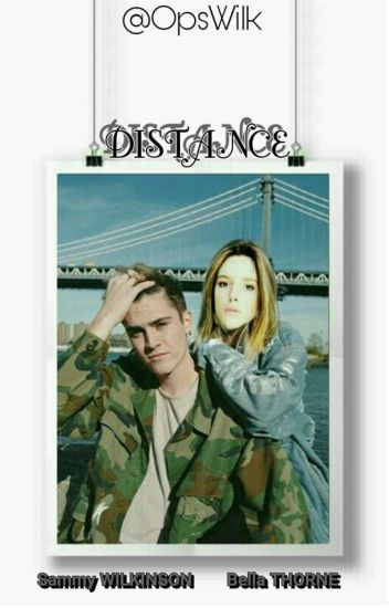 Distance - Sammy Wilkinson {Hiatus}
