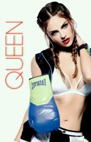 Queen  [The 100] >> Bellamy Blake