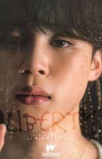 Liberty | BTS Jimin[FR] by Jiminie-CYT