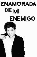 Enamorada de mi enemigo « Logan Lerman» by DirectionerMalik1D19