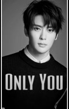 Only You (Jaehyun- NCT) by starsky99
