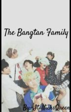 The Bangtan Family~ by -ItsNicksQueen