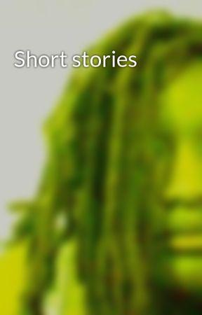 Short stories by RaeOfHope