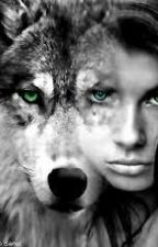 A WOLF'S LOVE by ElisabethKent8