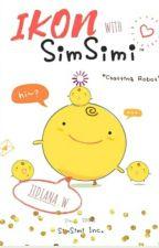 iKON WITH SIMSIMI by jidiana_w