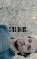Stark Contrast :: Pietro Maximoff by ShomasTangster