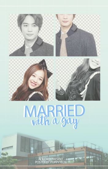 Married with a Gay (TBS #1)