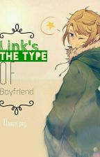 »Link's The Type Of Boyfriend« by Klance-png