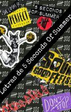 letras de 5 Seconds Of Summer [En Español] by tylerfleto