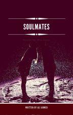 Soulmates Hoo/Pjo/ToS a/u #wattys2016 by -X_Ali_X-
