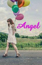 Angel  by jehssyka08