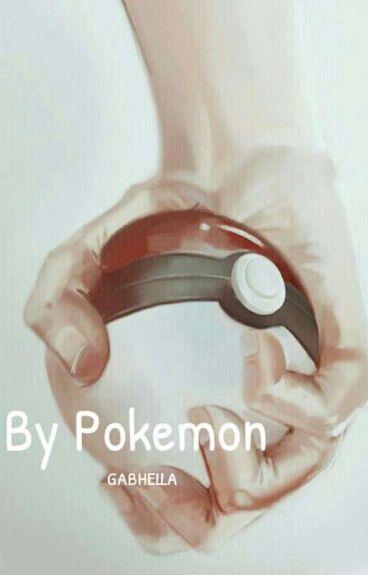By Pokémon; rdg