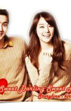 Sweet Namja Sweet Darling by kireynalice
