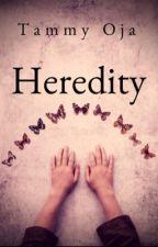 Heredity by tamoja