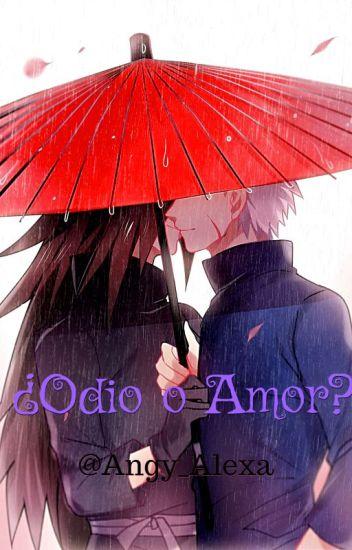 ¿Odio O Amor? //Yaoi// ---Pausada Temporalmente---