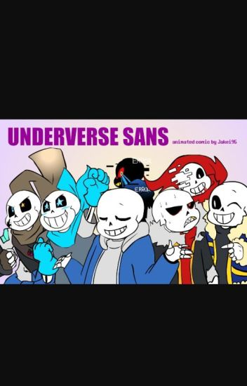 Ask/Dare The AUs Sans