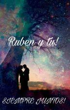 EL RUBIUS Y TU by ArlethBau54