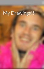 My Drawings!!! by lili-senpie