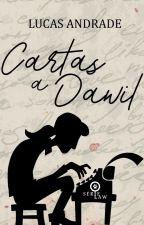 Cartas a Dawil - Série Law by DetetiveKnopp