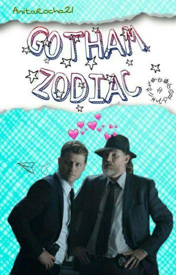 Gotham Zodiac #DcComicsAwards