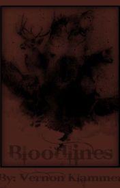 Bloodlines by EzraTheMadOne