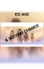 Ice Age: A Second Chance by anthropophobia__