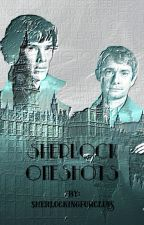 Sherlock Oneshots by sherlockingforclues