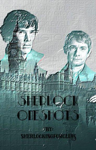 Sherlock Oneshots