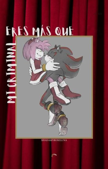 Eres Mas Que Mi Criminal(Shadamy)