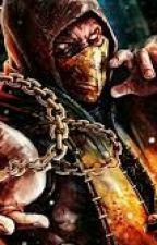 Mortal Kombat Stories by storyloverk