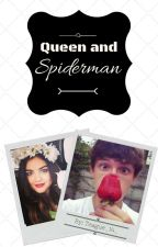 Queen and Spiderman ~ Tom Holland by teague_14_