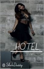 Hotel » Norminah  by mylaurj