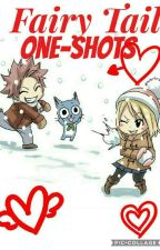 Fairy Tail One-Shots by fairytale2004