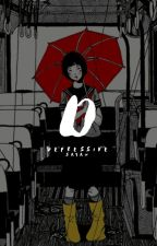 depressive + daisuga by llantoshorrorosos