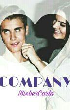 COMPANY...>>Jendall<< (+18) by Biebercarla