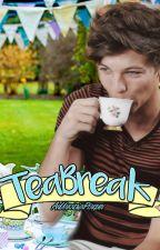 TeaBreak [L.T] by AnUnknownPenguin