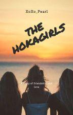 The Hokagirls ❤ #Wattys2016 by XoXo_Pearl