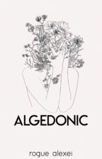 algedonic // a collection of thoughts i managed to fathom into constellations by blizzardinsummer