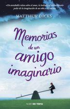 Memorias de un amigo imaginario  by MaxiDeFilippis