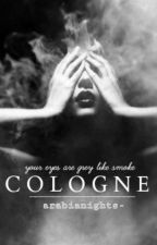 cologne by arabianights-