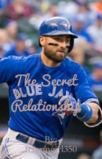 The Secret Relationship (Kevin Pillar) by tcfarmgirl350