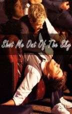 Shot Me Out Of The Sky {A One Direction Slash Fan-Fiction} by XenosSunstrider