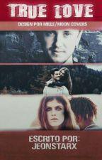 True Love | Draco Malfoy by jeonstarx
