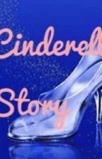 Cinderella Story (Tagalog) by AllAboutOlivia