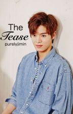 The Tease  [Yuta] by purelyjimin